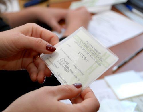 О восстановлении СНИЛС: как заменить при утере, какие нужны документы