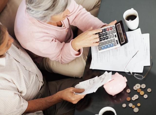 О начислении пенсии: какой должен быть коэффициент, как рассчитывается