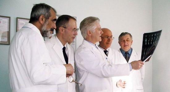 Инвалидность при онкологии - shtrafsud.ru