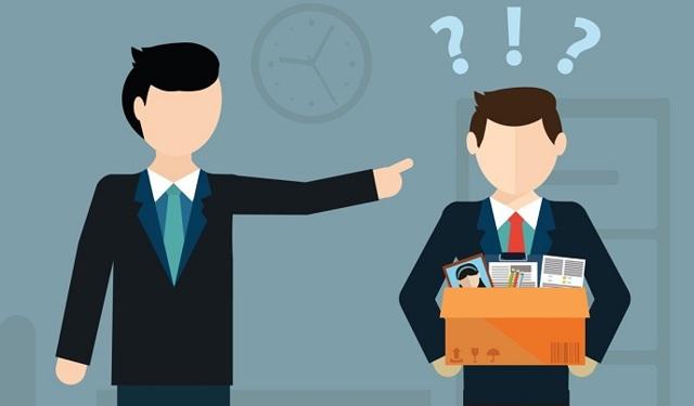 О письме судебному приставу об увольнении должника: образец, как написать