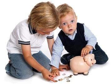 Об алиментах на детей от разных браков: на двоих, сколько процентов, как делятся