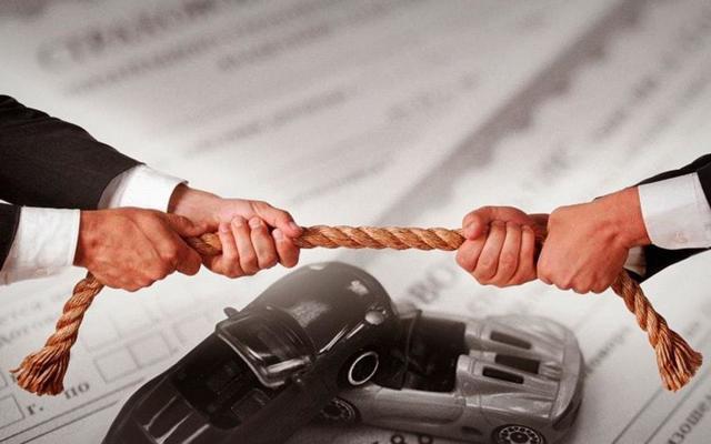 Об исковом заявлении: образец страховой компании, взыскание возмещения