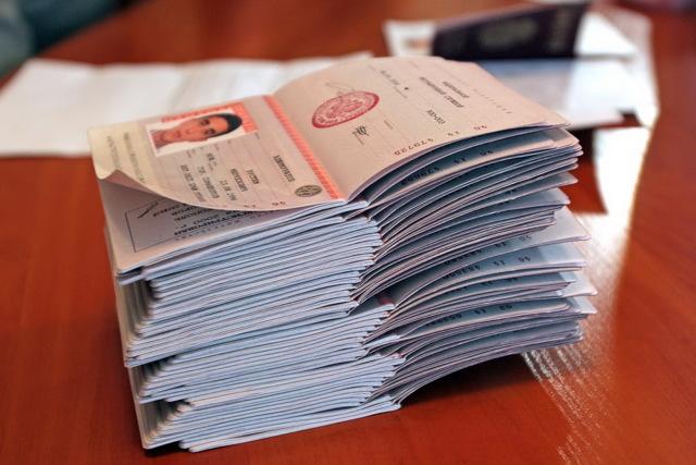 О браке с иностранцем в России: документы, получение гражданства РФ