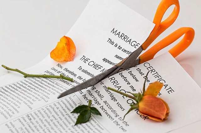 О расторжении брачного договора: как аннулировать в одностороннем порядке