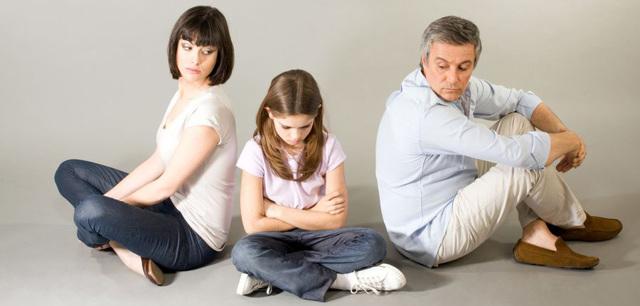 Как развестись с женой если есть дети: с чего начать, несовершеннолетний ребенок