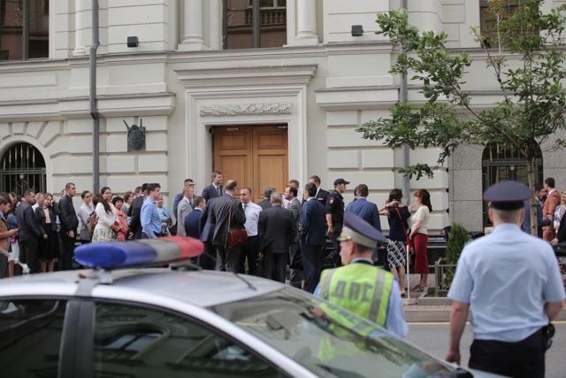 Административные правонарушения против общественного порядка и безопасности