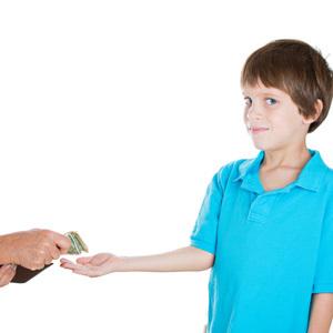 О взыскании алиментов: как на несовершеннолетних детей, подсудность дел, иск