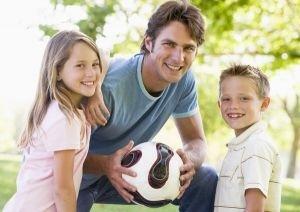О правах отца на ребенка после развода: какие имеет в России, семейный кодекс