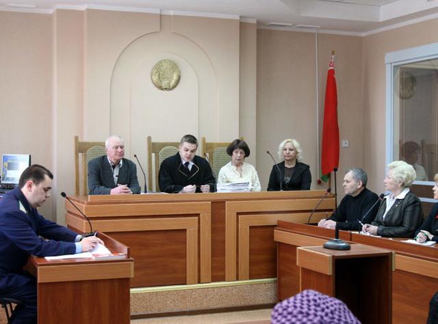 Заявления об уменьшении исковых требований в суды общей юрисдикции: образец