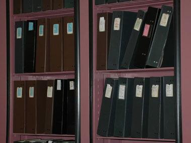 Сшивание документов нитками: как правильно пронумеровать для налоговой, образец
