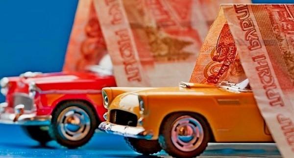 О налоговом вычете при продаже автомобиля: возврат транспортного налога