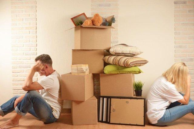 О разделе общего имущества супругов: когда возможен, основания и порядок