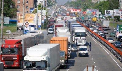 Штраф за движение под знак движение грузовым запрещено: статья и сумма наказания