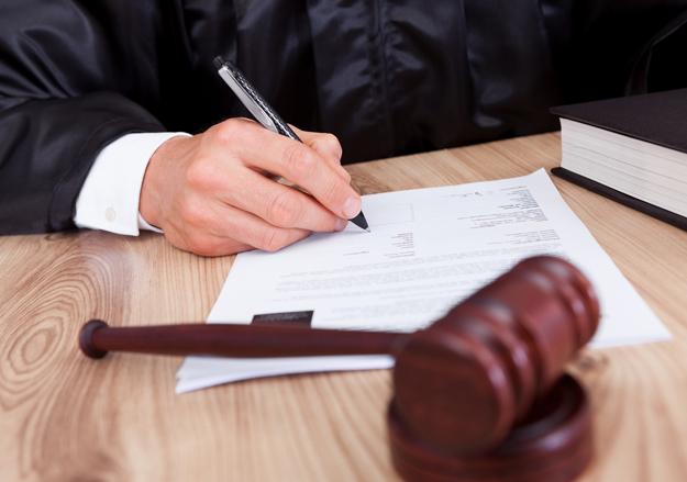 О судебных делах по фамилии: проверка и поиск в суде, физическое лицо, по номеру