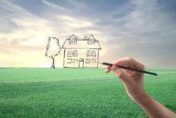 Налоговый вычет при покупке земельного участка в СНТ, возврат налога за дачу