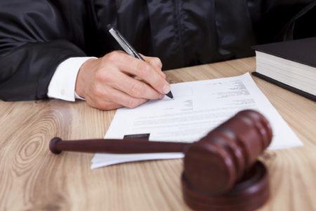 Ходатайства о переносе судебных заседаний: образец, по административному делу