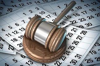 О применении сроков исковой давности в гражданском процессе судом: пропуск срока