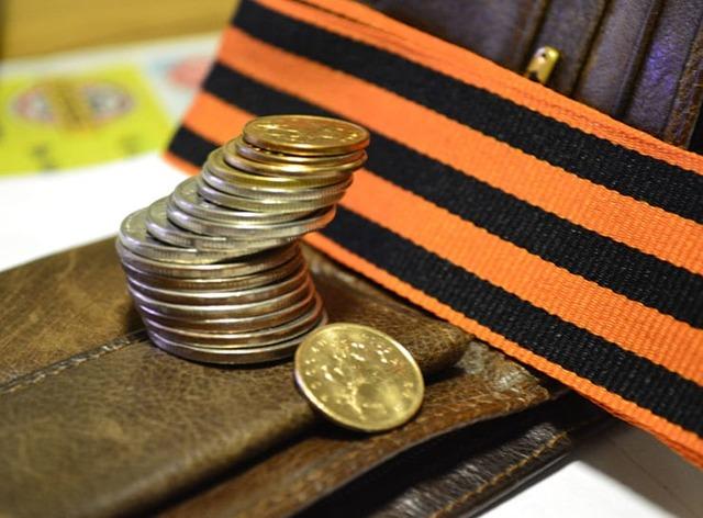 Об алиментах с пенсии военнослужащего: удерживаются ли, с каких выплат нет